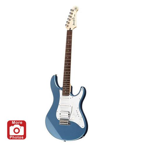 Yamaha PAC112JLAKEBLUE Electric Guitar; Lake Blue