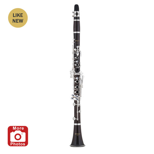 Selmer Step-Up Model CL211 Bb Clarinet A Stock