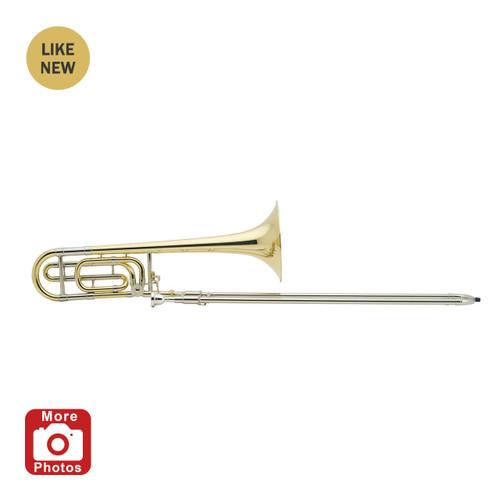 Prelude TB711F Student Trombone w/F Attachment A Stock