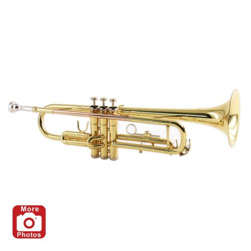 Conductor TR200II Student Brass Trumpet - Series II
