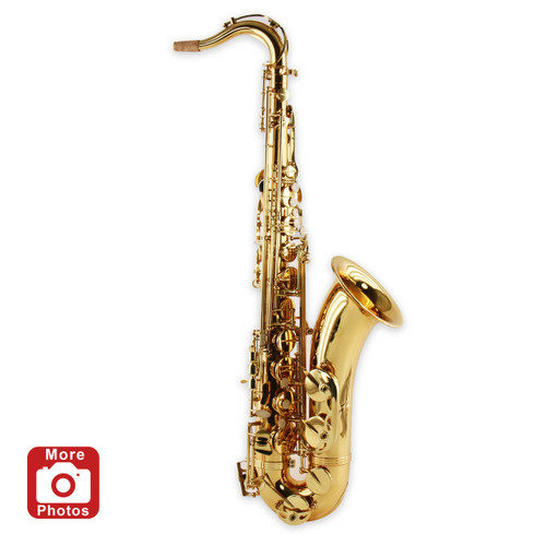 Conductor TS200II Student Tenor Sax - Series II