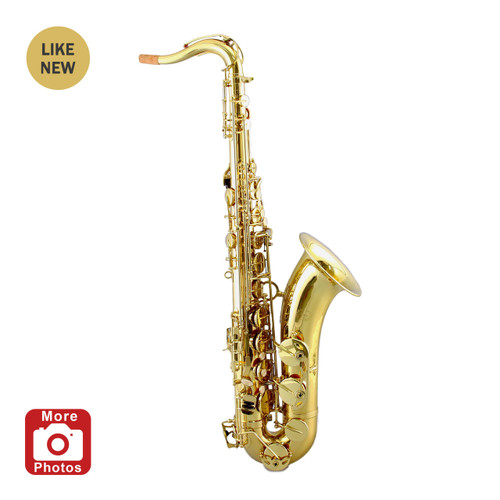 Legacy TS750 Student Intermediate Tenor Saxophone w/Case Refurbished A Stock