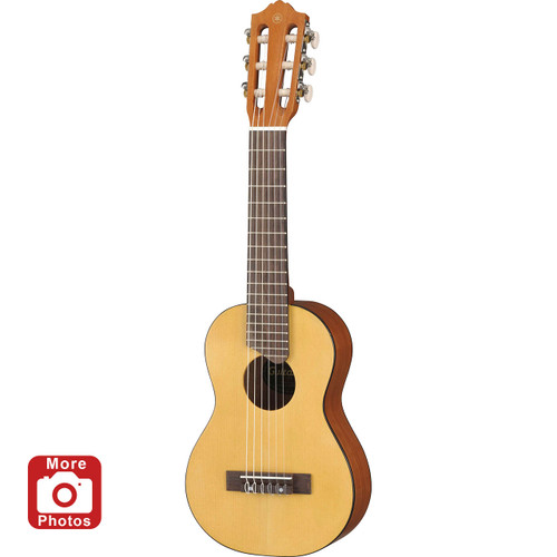 Yamaha GL1 Ukulele Guitar Customer Return