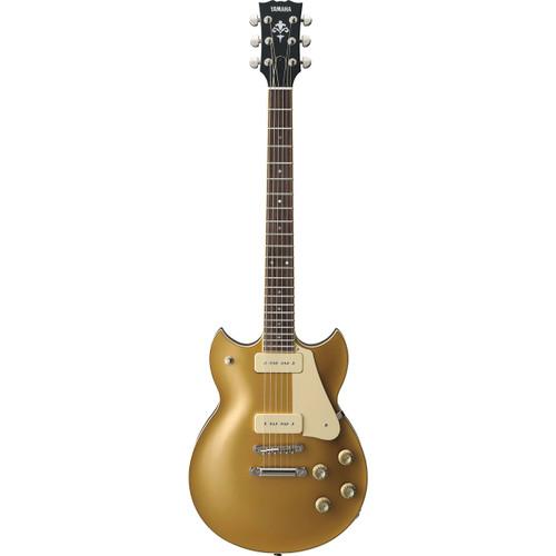 Yamaha SBG1802GT Electric Guitar; Gold Top