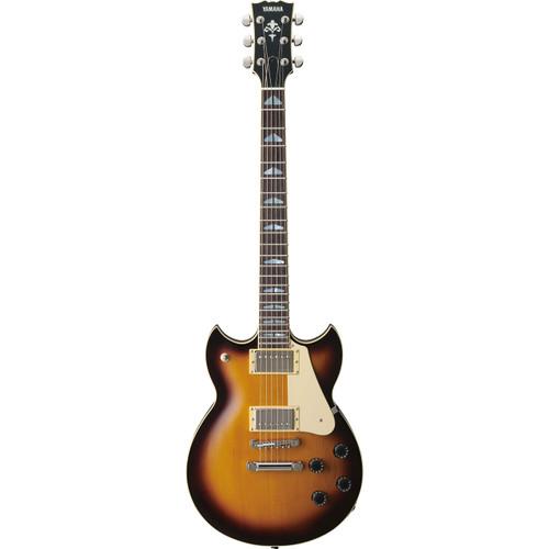 Yamaha SBG1820BS Electric Guitar; Brown Sunburst