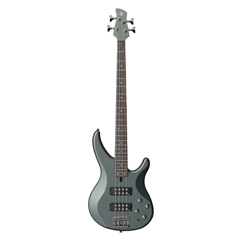 Yamaha TRBX304MGR Electric Bass; Mist Green