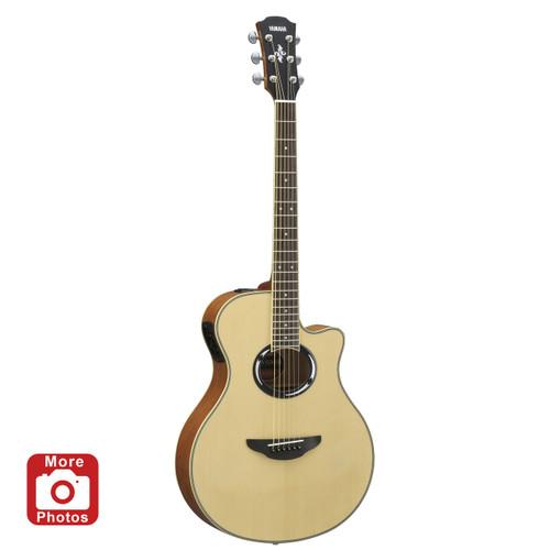 Yamaha APX500IIINA Thinline Acoustic-Electric Guitar