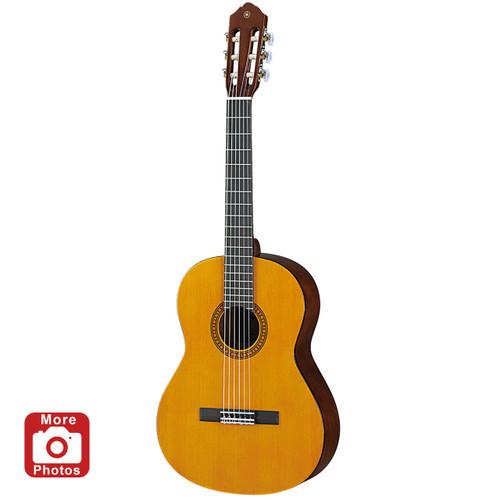 Yamaha CGS103AII Classical Guitar; 3/4 Size