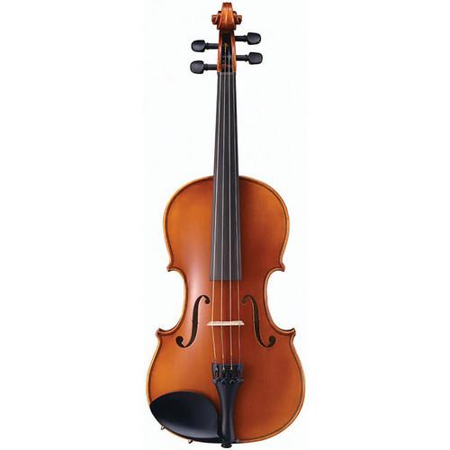 Yamaha AV7-34SG Acoustic Violin; 3/4 Size
