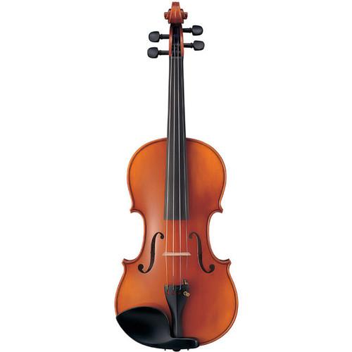 Yamaha AV10-44G Acoustic Violin; 4/4 Size; Instrument Only
