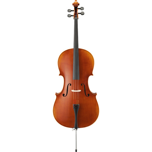 Yamaha AVC20-44G Acoustic Cello 4/4 Size; Instrument Only