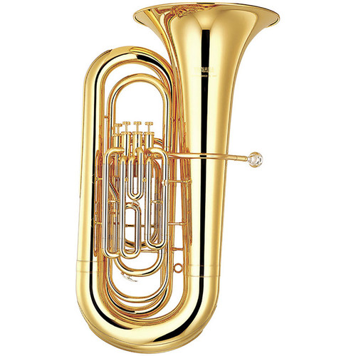 Yamaha YBB-321 Tuba without Case