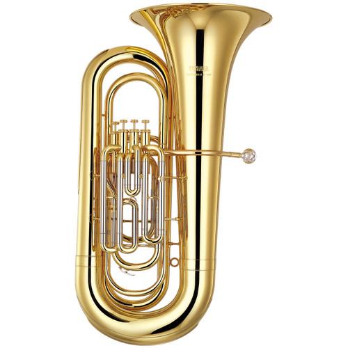 Yamaha YBB-321WC Tuba