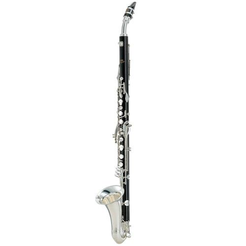 Yamaha YCL-631 Alto Clarinet