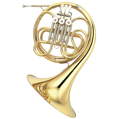 Yamaha YHR-314II Horn; Key of F