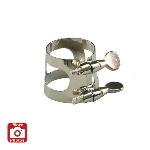 Yamaha YAC-1601 Bb Clarinet Ligature; Nickel