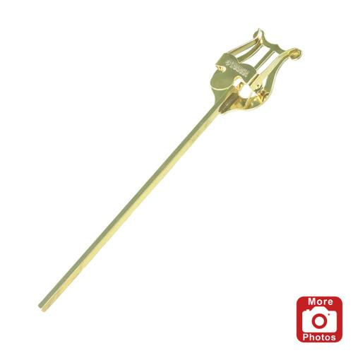 Yamaha YAC-1510G Baritone/Horn/Tuba Lyre; Gold