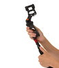 """ORCA OR-46 Boompole Quick Release 3/8"""" Male Tip"""