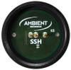 Ambient HHA-SSH Adapter for Sennheiser 2000 Capsules to Shure Compatible Transmitter