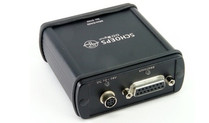 Schoeps Mini-DA42 Powering Box with digital and analog Outputs