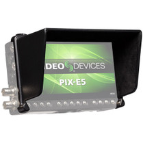 Video Devices Sun Hood for PIX-E5 and PIX-E5H Monitor