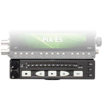 Video Devices PIX-LR XLR Audio Interface for PIX-E Monitors