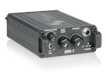 Sound Devices MM-1 Mic Pre Amplifier