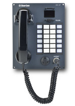 Clear-Com IKB-12P Industrial Intercom Station