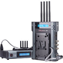 IDX H.264 Wireless 3G-SDI/HD-SDI Video System