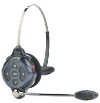 Clear-Com WH410 All-In-One Wireless Headset