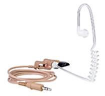 Clear-Com CC-010A IFB Ear Set (mini jack)