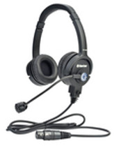 Clear-Com CC-220-X7 / Lightweight Double-ear Standard Headset XLR-7F