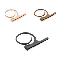 DPA Single Ear Mount for d:fine™ Headset Microphones