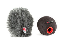 Rycote Baseball & Windjammer Combo, 19/20mm