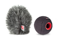 Rycote Baseball & Windjammer Combo, 24/25mm