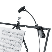 DPA d:vote™ 4099CM Instrument Mic Kit with Clamp Mount