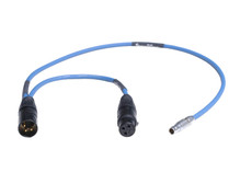 TAI Audio/ Sound Devices XL-LX Timecode Cable