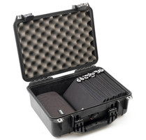 DPA d:vote™ 4099 TOURING KIT FOR CLASSIC WITH 10 INSTRUMENT MICROPHONES AND ACCESSORIES (KIT-4099-DC-10C)