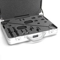 DPA d:dicate™ 3506A STEREO KIT WITH 4006A OMNIDIRECTIONAL MICROPHONES