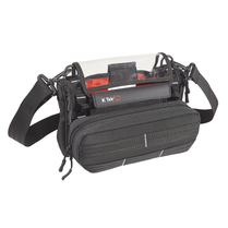 K-Tek KSTGMIX Stingray MixPro Bag for SD MixPre - 3, MixPre - 6, Zoom F4 & F8