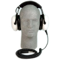 Remote Audio HN-7506 High Noise Isolating Headphones