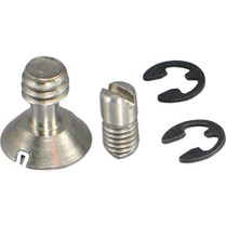 BEC Group BEC-ATTACH PAK Mounting Screw Kit for BEC-DVCAMB/HD Bracket