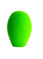 Schoeps B 5 D CG Hollow Foam Teardrop popscreen (Chroma Green)