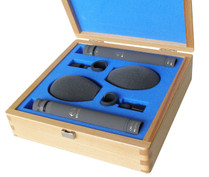 Schoeps Switchable-pattern ST Colette Modular Microphone Set