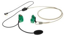 Phonak Serenity SPC (Passive Hearing Protection with built-in headset) SPLim