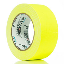TAI Audio 2 in. Gaffer's Tape,  30 Yard Roll - Fluorescent Yellow
