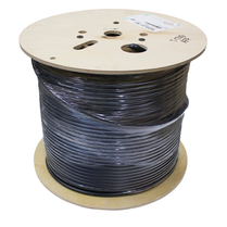 Professional Wireless S9046-1000 1000 ft. Bulk Cable Spool