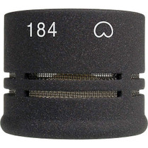 Neumann KK184 - Cardioid Capsule for KM Series Digital Microphone (Black)