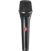 Neumann KMS 104 plus Cardioid Microphone (Black)