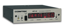 Comtek BST 25-216 RMK Synthesized Base Station Transmitter (w/ Rack Mount Kit)